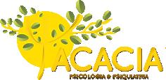 Logo Acácia Psicologia Psiquiatria